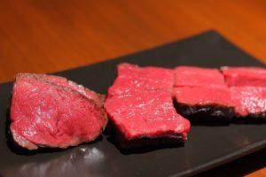 肉山富山 キャンセル情報 赤身肉