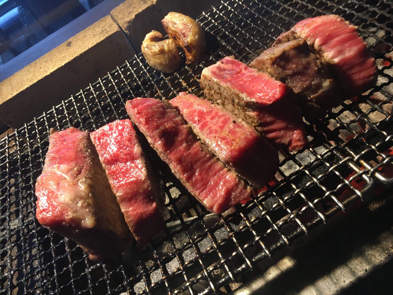 明日ダイニング 肉山 富山