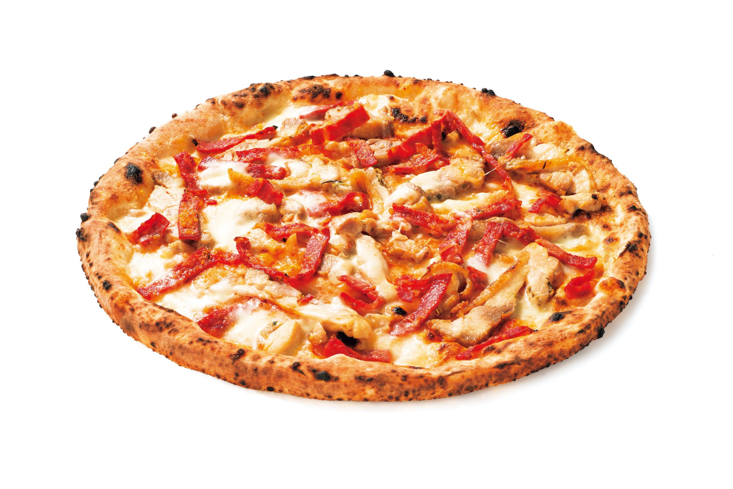 サルヴァトーレ小矢部のピッツァ ピザお持ち帰り